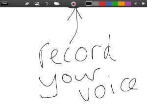ShowMe Voice